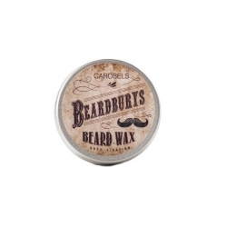 BEARDBURYS BEARD WAX WOSK DO BRODY 50ML