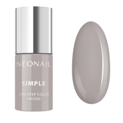 NEONAIL SIMPLE ONE STEP COLOR PROTEIN 3W1 INNOCENT