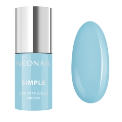 NEONAIL SIMPLE ONE STEP COLOR PROTEIN 3W1 HONEST