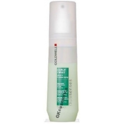 GOLDWELL DLS CURLY TWIST SPRAY 2 FAZY KRĘCONE 150