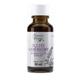 Natur Planet olejek lawendowy - 30 ml