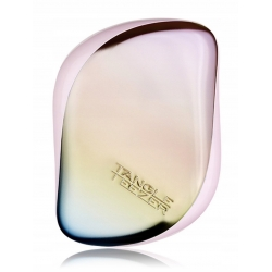 TANGLE TEEZER COMPACT SZCZOTKA PEARLSCENT CHROME