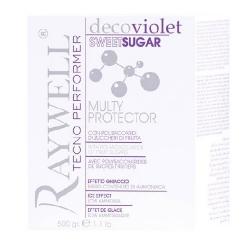 Raywell Deco Violet Sweet Sugar Rozjaśniacz 500g