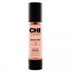 CHI Luxury Black Seed Oil 50 Eliksir regenerujący