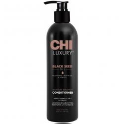 CHI Luxury Black Seed Odżywka z czarnuszką 739 ml