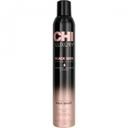 CHI Black Seed Oil Flexible Hold 340 g - Lakier