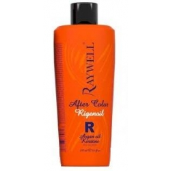 Raywell After Color Rigenoil Włosy Farbowane 250ml