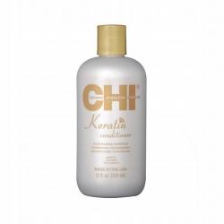 CHI Keratin, odżywka do włosów z keratyną 355ml