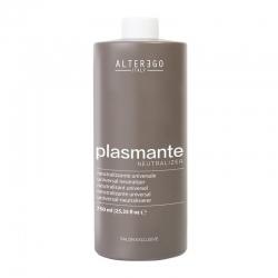 AlterEgo PLASMANTE Neutralizer Uniwersalny 750 ml