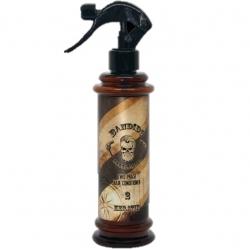 BANDIDO 2 KERATIN Odżywka keratynowa 2-fazy 350ml