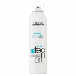 LOREAL TEC AIR FIX LAKIER 250ml
