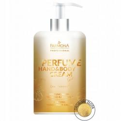 Farmona Perfume Hand&Body GOLD krem do rąk