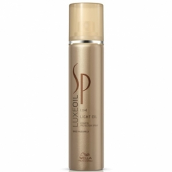 WELLA SP LUXE LIGHT OIL LEKKI OLEJEK 75ML