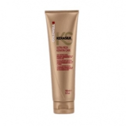 GOLDWELL KERASILK ULTRA RICH CARE MASKA 150 ml