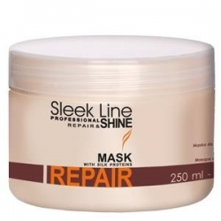 Stapiz Maska z jedwabiem Sleek Line Repair 250ml