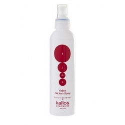 Kallos Flat Iron Spray do prostowanie 200 ml