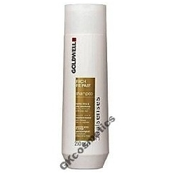 GOLDWELL RICH REPAIR SZAMPON 250 ML