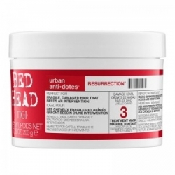 TIGI BED HEAD RESURRECTION MASKA NAWILŻAJĄCA 200G