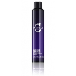 TIGI CATWALK FIRM HOLD HAIRSPRAY LAKIER 300ML