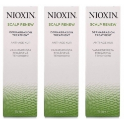 NIOXIN SCALP RENEW DERMABRAZJA 75ML HIT!