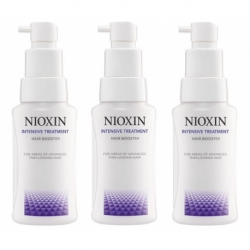 NIOXIN INTENSIVE TREATMENT HAIR BOOSTER SERUM 30ML