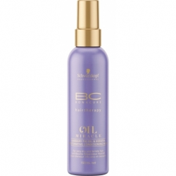 SCHWARZKOPF BC OIL MIRACLE BARBARY FIG MLECZKO 150