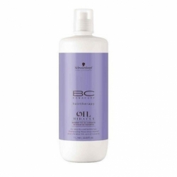 SCHWARZKOPF BC OIL MIRACLE BARBARY FIG SZAMPON 1L