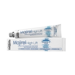 LOREAL MAJIREL HIGH LIFT FARBA NEW + OXYDANT 100ML