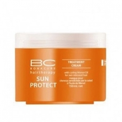 BC SUN PROTECT MASKA REGENERUJĄCA 150ML HIT!!!