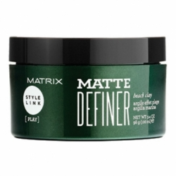 MATRIX STYLE LINK PLAY MATTE DEFINER GLINKA 100 ml
