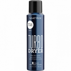 MATRIX STYLE LINK TURBO DRYER SPRAY SUSZENIE 185ml