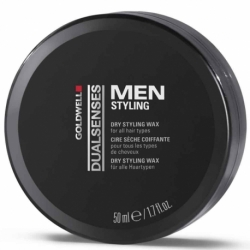 GOLDWELL FOR MEN SUCHY WOSK DO STYLIZACJI 50ML