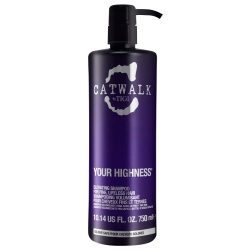 Tigi Catwalk Elevating szampon 750ml