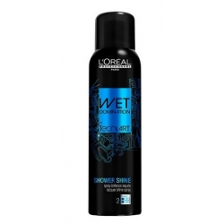 LOREAL TECNI.ART SHOWER SHINE LAKIER WET LOOK 160