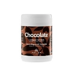 KALLOS CHOCOLATE MASKA REGENERUJĄCA 1000ML