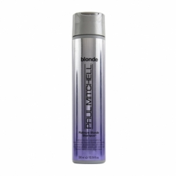 PAUL MITCHELL PLATINUM BLONDE SZAMPON 300ML NEW