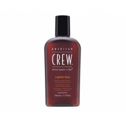 AMERICAN CREW STYLING LIQUID WAX PŁYNNY WOSK 150ML