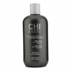 CHI MAN DAILY ACTIVE SOOTHING CONDITIONER 350ML
