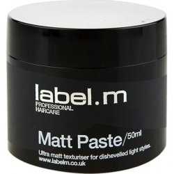 LABEL.M MATT PASTE MATUJĄCA PASTA DO WŁOSÓW 50ML