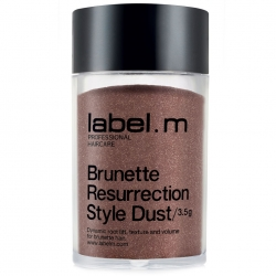 LABEL.M BRUNETTE RESURRECTION PUDER OBJĘTOŚĆ 3,5G
