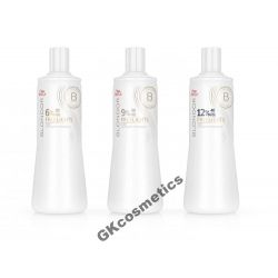 WELLA BLONDOR FREELIGHTS EMULSJA 6%,9%,12% 1000ML