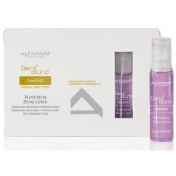 ALFAPARF DIAMOND SHINE LOTION ROZŚWIETLA 12x13ml