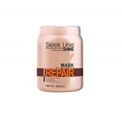 Stapiz Maska z jedwabiem Sleek Line Repair 1000ml