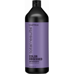 MATRIX TOTAL RESULTS COLOR OBSESSED SZAMPON 1000 ML