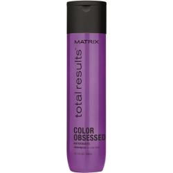 MATRIX TOTAL RESULTS COLOR OBSESSED SZAMPON 300 ML