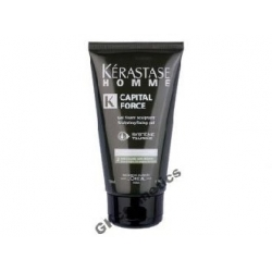 KERASTASE HOMME CAPITAL FORCE ŻEL 150 ml