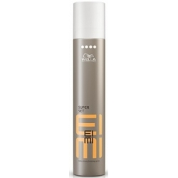 WELLA EIMI SUPER SET LAKIER ULTRA MOCNY 300 ml