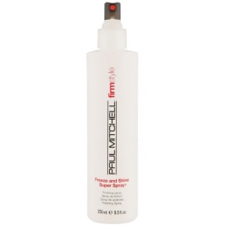 PAUL MITCHELL STYLE FREEZE AND SHINE LAKIER 250ml