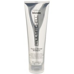 PAUL MITCHELL FOREVER BLONDE SZAMPON BLOND 250ml