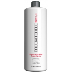 PAUL MITCHELL STYLE FREEZE AND SHINE LAKIER 1000ml